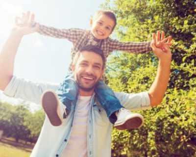 Третият родител – как да установите приятелска ...