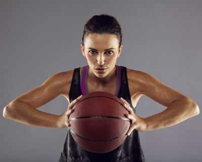 7 причини да играете баскетбол