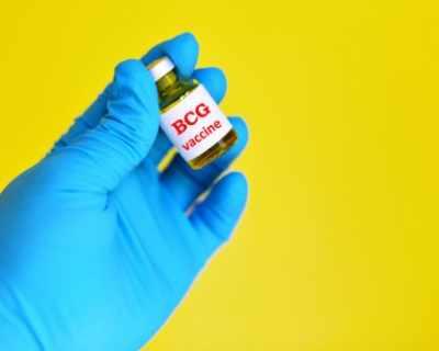 АФП: България възлага надежди на БЦЖ ваксината ...