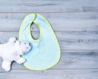 5-те най-популярни вида бебешки лигавници