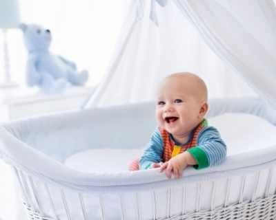Съвети при избора на легло за бебето