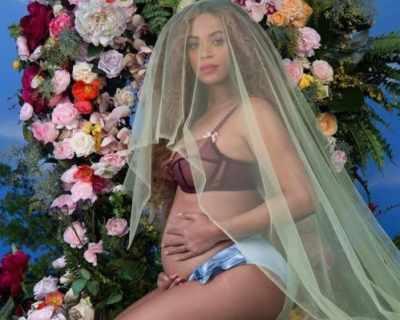 Бионсе е бременна с близнаци (ФОТО)