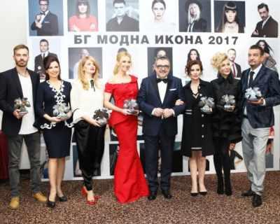Кои са най-стилните и успешни българи на годината?