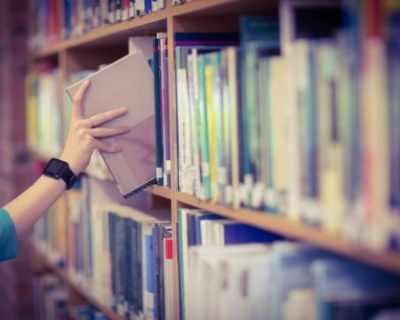 53% от българите: Не е нужно да си чел много книги, за ...