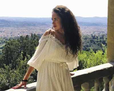 Божена Панделиева: От най-лошите си решения съм ...