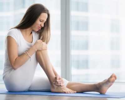 4 начина да се справите с мускулните крампи