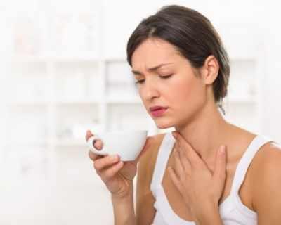 5 съвета при болки в гърлото