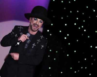 Бой Джордж притежава повече от 300 шапки