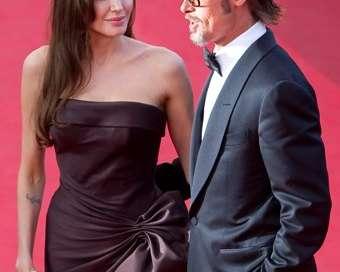 Анджелина Джоли проговори за сватбата с Брад Пит
