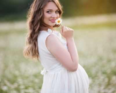 6 съвета за красота по време на бременността