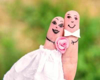 20 суеверия за сватбения ден