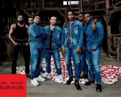 Продажбите на Calvin Klein се покачиха с 23%