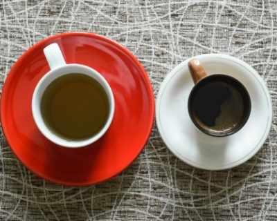 Пречи ли чаят на съня повече отколкото кафето?