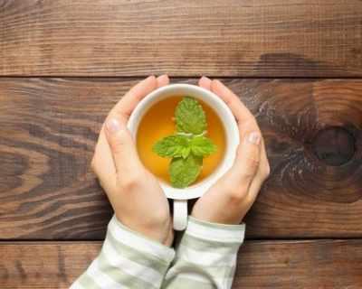 7 причини да пиете чай от мента