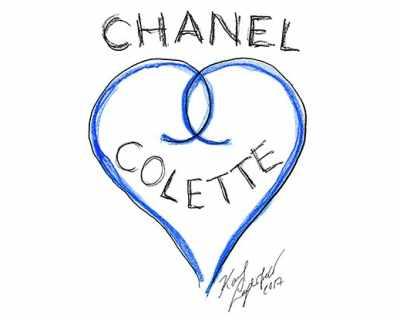 Chanel пусна колаборация с adidas и Фарел Уилямс