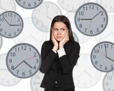 Часова разлика при пътуване – как да се приспособите