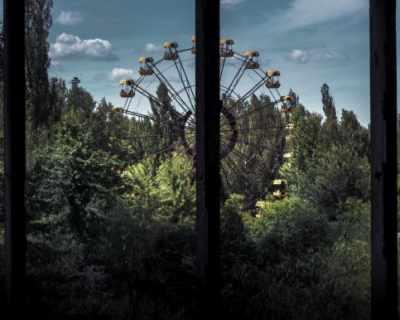 Топ дестинация за месец март: Чернобил