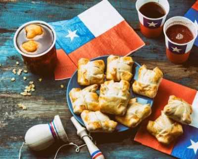 Любопитни факти за чилийската кухня