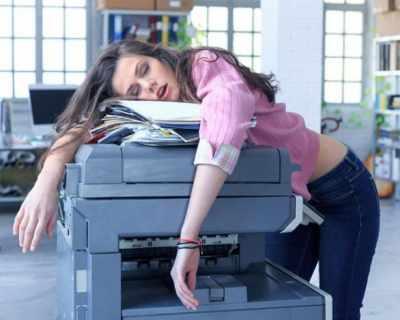 5 признака, че не спиш добре