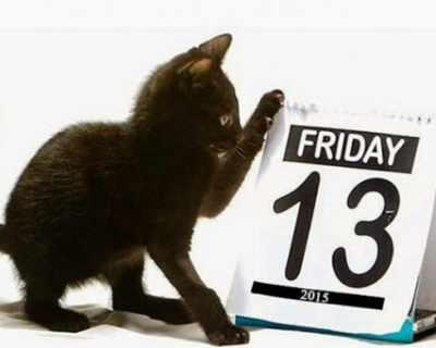 Причините петък 13 да е най-злополучният ден в ...