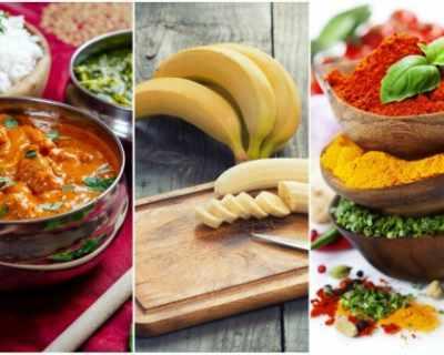 Различните диети по света