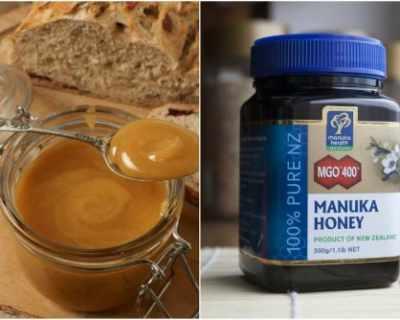 Мед от манука – най-мощният естествен антибиотик