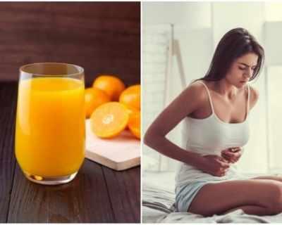 5 ефективни сока срещу запек