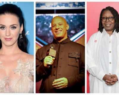 7 холивудски звезди с имена, различни от истинските им