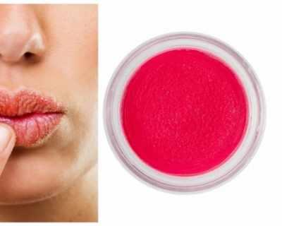 Как да имате красиви устни?