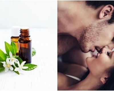 Етерични масла за по-добър сексуален живот