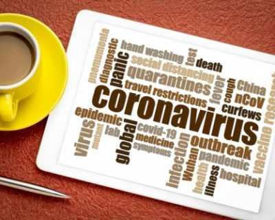 Какво ни казват резултатите от Google за коронавирус