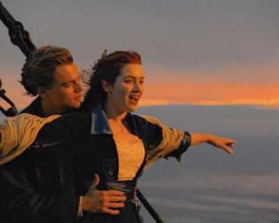 """Компания предлага разходка до потъналия """"Титаник"""""""