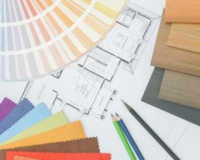 Кои са най-подходящите цветове за стаите вкъщи?