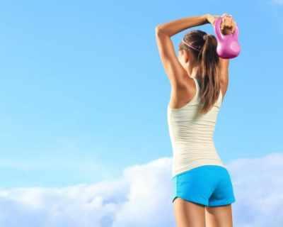 Мечтаеш за мускули? Ето какво ти трябва