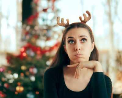Как да останеш във форма през празниците