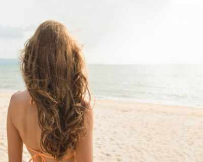 Тайните на дългата и здрава коса през лятото