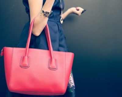 5 безценни съвета при избор на чанта