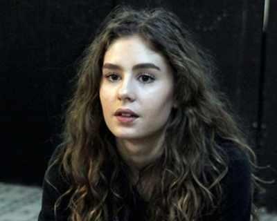 Дарина Радева - дъщерята на генерала