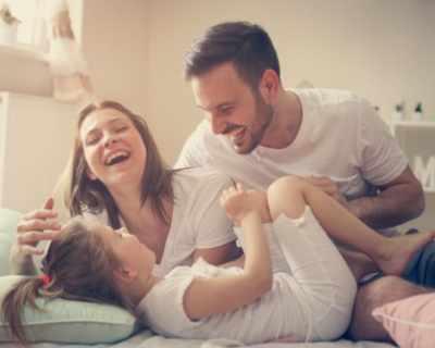10 занимания за родители и деца