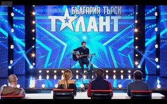"""Нови таланти ще се борят за финала на """"България търси талант"""""""
