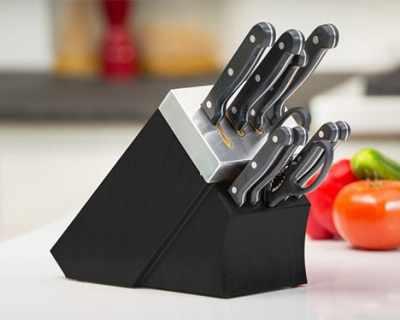 Ножовете - най-важните инструменти в кухнята