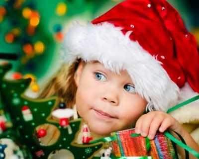 Как да не разглезите децата по Коледа?
