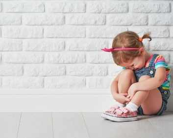 Децата и пролетната умора