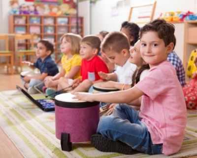 Методът Ямаха – как да запознаем детето с музиката ...