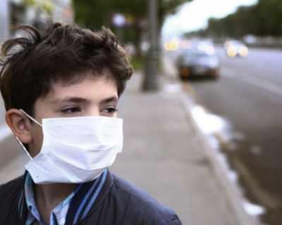 Как да предпазим децата от мръсния въздух?