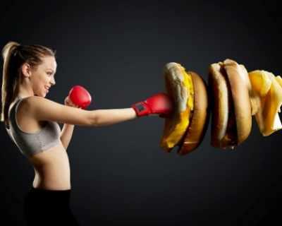Военната диета: Минус 5 килограма за седмица