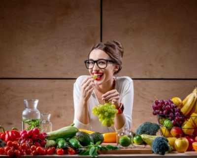 Екстремна плодова диета