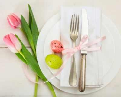 На диета по Великден - как да не нарушите режима си?