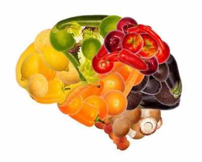 Диета за предпазване от болестта на Алцхаймер