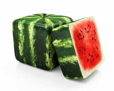 Япония върти бизнес със съвършени плодове.. ...